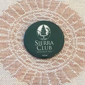 Accessories - Sierra Club pin